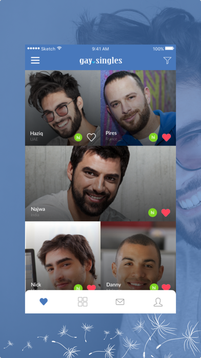 gay incontri Apps per Windows