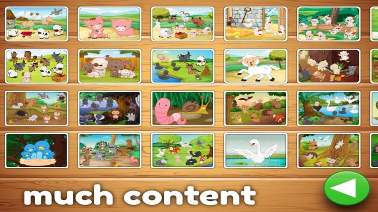 Kids Games Collection screenshot-4