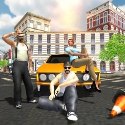 Gang of Crime Lands