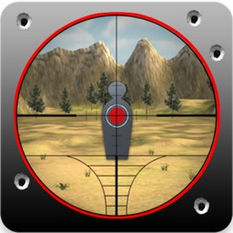 Sniper: Shooting training 3D