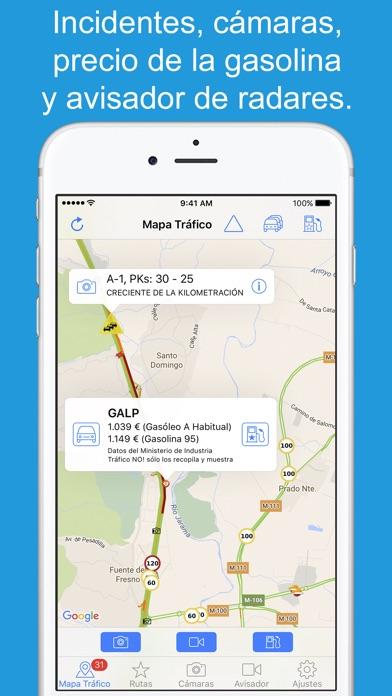 download Trafico NO: Detector de radar apps 0