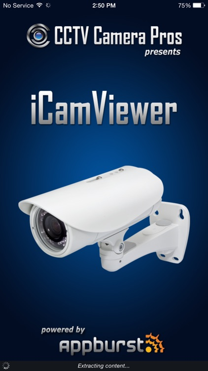 iCamViewer: CCTV Camera Pros screenshot-0