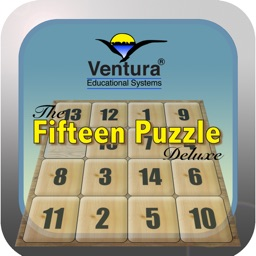 The Fifteen Puzzle Deluxe