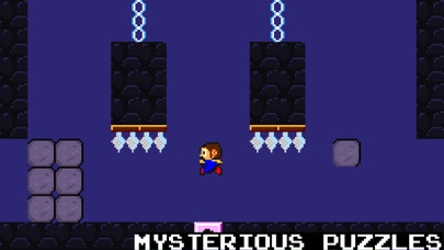Punch Kidd Screenshots