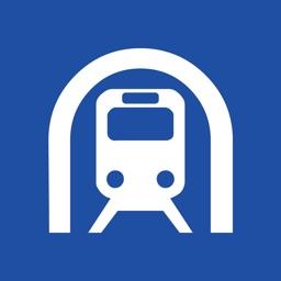 Train Tracker - Philadelphia