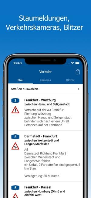 Hessenschau Im App Store