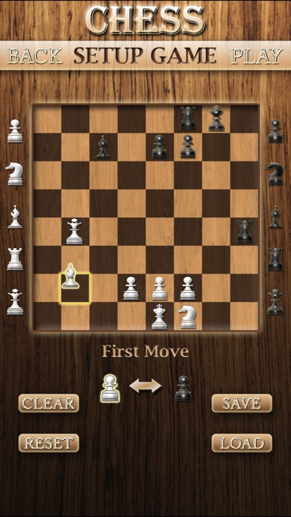 Chess Prime Pro screenshot-1