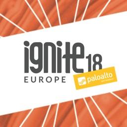 Ignite '18 Europe