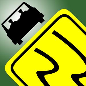 Roadside America app