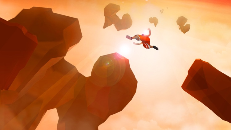 Sky Dancer: Free Falling screenshot-2