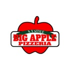 Big Apple Pizzeria icon