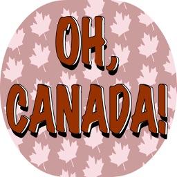 Oh, Canada! - Justin Trudeau