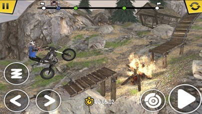 Trial Xtreme 4 Moto Bike Game free Coins hack