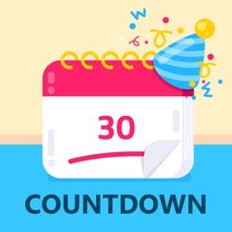 Countdown Event - Widget Maker