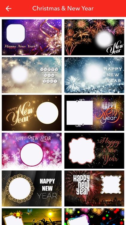 Christmas & New Year Photos