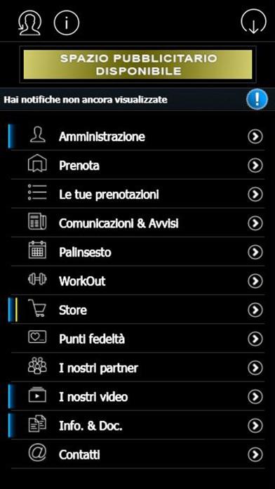 Colisseum - My iClub screenshot