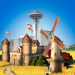 149.Forge of Empires: Build a City