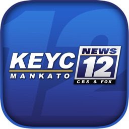 KEYC TV News 12
