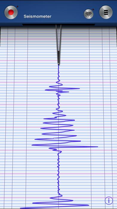Seismometerのおすすめ画像1