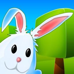 Bunny Maze 3D