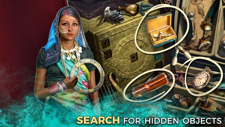 Hidden Expedition: Mithridates