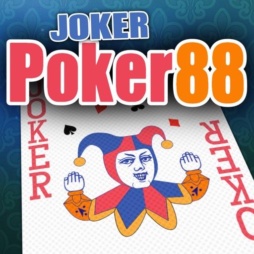 Покер с джокером 88