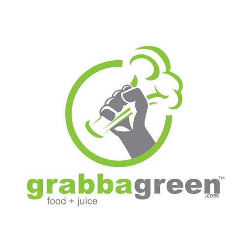 Grabbagreen icon
