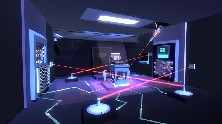 Agent A: A puzzle in disguise screenshot-4