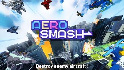 Screenshot 1 Aero Smash - open fire