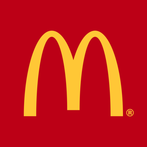 McDonald's Food & Drink app