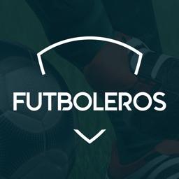 Futboleros App