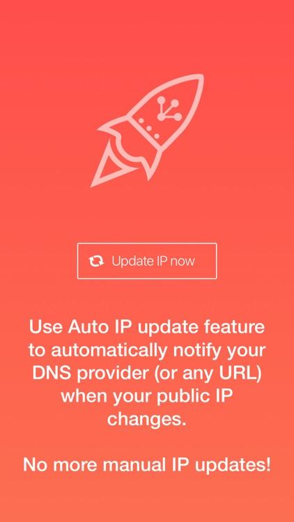 DNS Override screenshot-4