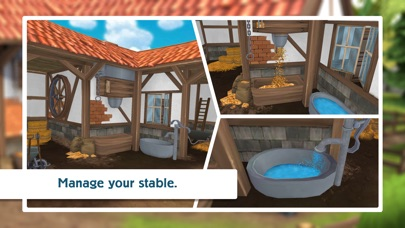 HorseHotel Premium Screenshot 3