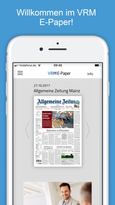 download VRM E-Paper apps 0