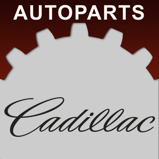 Autoparts for Cadillac