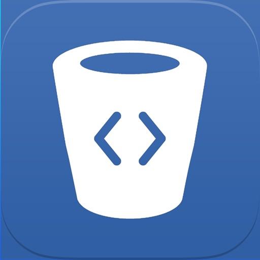 CodeBucket - A Bitbucket Client