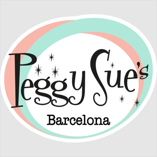 Peggy Sue's Barcelona
