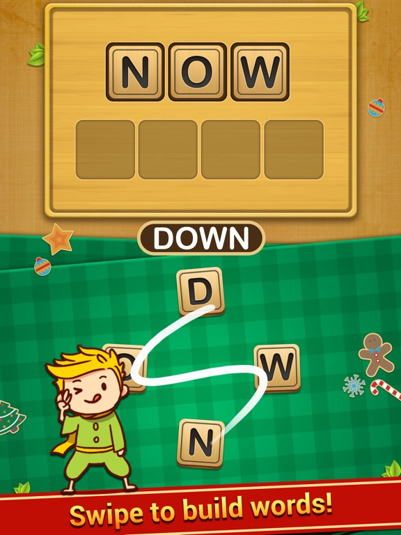 Word Link - Word Puzzle Game screenshot 4