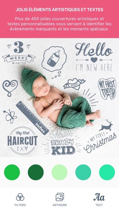 download Baby Pics - Éditeur photo apps 0