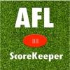 ScoreKeeper - Aussie Rules