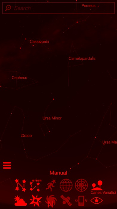 download Stellarium Mobile Sky Map apps 4