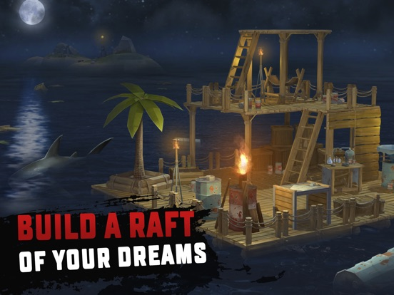 Raft Survival - Ocean Nomad screenshot 7
