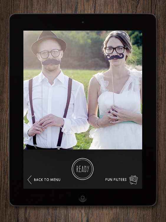 DIY Wedding Booth screenshot-1