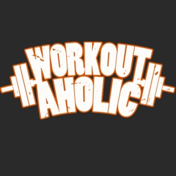 Workoutaholic - Workout App