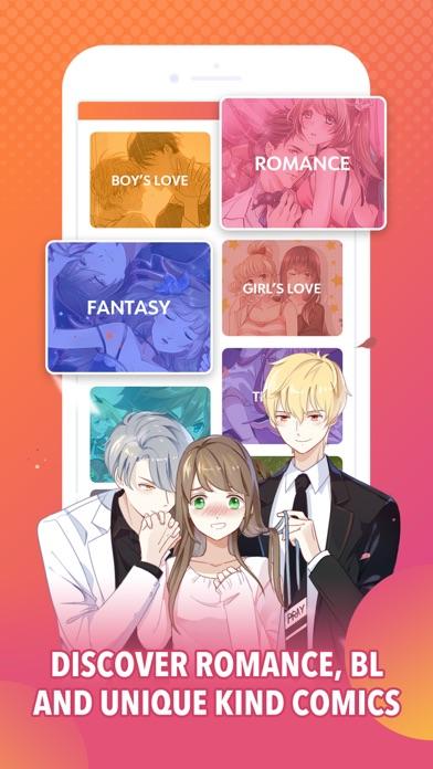 WebComics - Daily Manga-3
