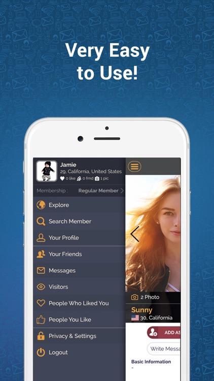 Chat & Meet screenshot-3
