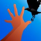 稻草人场冒险:乌鸦狩猎保存作物 - 免费版 icon