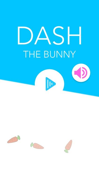 Dash The Bunny