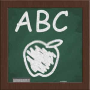 School Supply List app