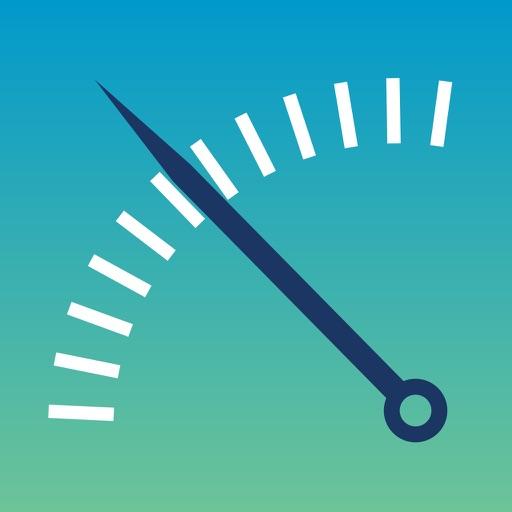 Bandwidth Estimator iOS App